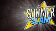 "Wwe: Summerslam 2011 Theme Song - ""bright Lights Bigger City"" by Cee Lo Green"