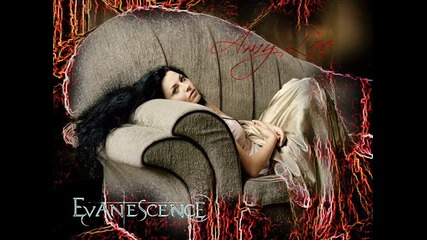 Evanescence - I Believe In You