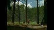 Power Rangers Ninja Storm Episode 4 part 1/2