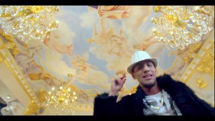 Silva Gunbardhi ft. Mandi ft. Dafi - Te ka lali shpirt (official Video )