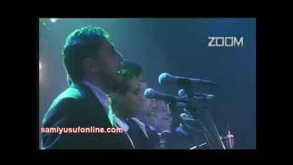 Sami Yusuf - Al - Mu`allim ( На Концерт)