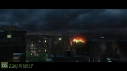 Resident Evil_ Operation Raccoon City - Official Story + Gameplay Trailer