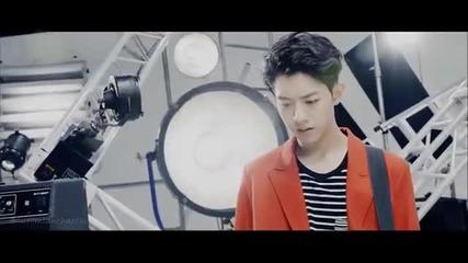 Radio ( Jung Shin solo )