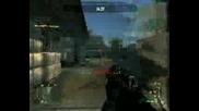 Crysis Wars Fragmovie