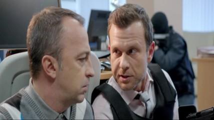 Полицаите от края на града - Епизод 14