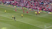 Ливърпул - Уотфорд 2:0, Висша лига, 37-и кръг