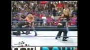 Edge & Christian Се Ебават С Team Extreme