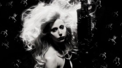 Lady Gaga † Born This Way (official music video 2011) [+ Превод]