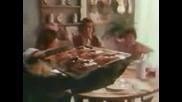 Реклама На Датско Сирене (франция 1980г.)