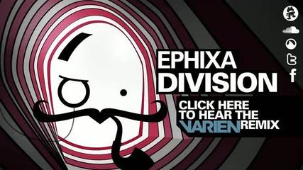 Division - Ephixa (dubstep)