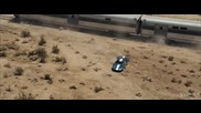 Fast five - trailer 2011 Hd + ludacris
