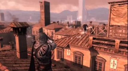 Assassins Creed 2 Preview