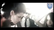 Dezarate & Michel Manzano - Soul Is In The Air (official Music Video)