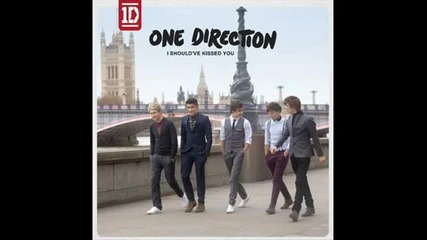 + Превод * One Direction - I Should Have Kissed You [ F U L L S O N G ]
