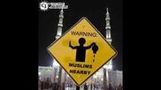 Не на ислямизацията на София!