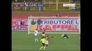 Romma 1 - 0 Catania (de Rossi)