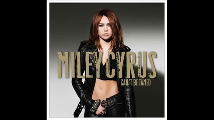 Преглед на албума Cant Be Tamed - Miley Cyrus