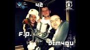 42, F.o, Dim4ou and Flyboy - Чернодробна 2013