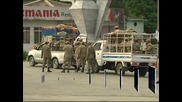 Екстремисти атакуваха военна база в Пакистан