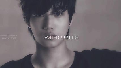 Kim jongin (kai) - please don't go