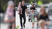 Ben Affleck Denies Having a Relationship with His Kid's Nanny