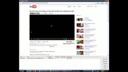 Как да сваляте видео от всички сайтове
