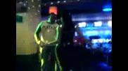 Танци Aqualand
