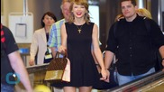 New App Fills Spaces in Your Texts With Taylor Swift Lyrics