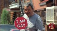 Аз съм гей - Скрита камера