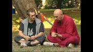 Дан тест: Легендите на кунг-фу в Москва