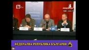 Федерална Република България, Господари на ефира, 21 февруари 2011
