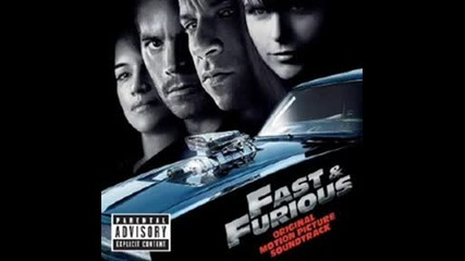 Fast and Furious 4 Soundtrack - Don Omar - Virtual Diva