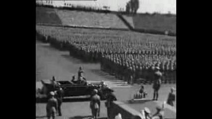 Reichsparteitage Der Nsdap III