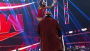 Damian Priest vs. John Morrison: Raw, Aug. 2, 2021