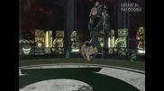 Mortal Kombat vs. D C Universe: Интро - История