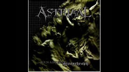 Astriaal - Ode To Antiquity