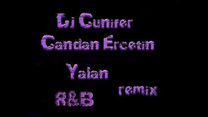 Candan Ercetin - Yalan (dj Cunifer Remix new 2013)