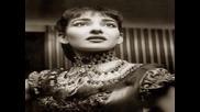 Maria Callas Madama Butterfly Puccini