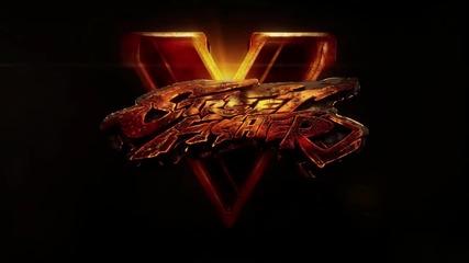Street Fighter V - Teaser Trailer