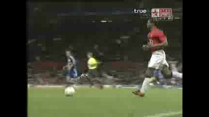 Manchester United - Dinamo Kiev