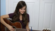 O.a.r. - Peace - Cover By Tiffany Alvord [2014]