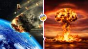 Сбъдва ли се пророчеството? Метеорит падна в Измир и отприщи конспиративни теории