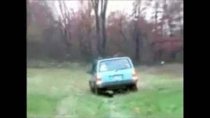Най - лошите шофьори