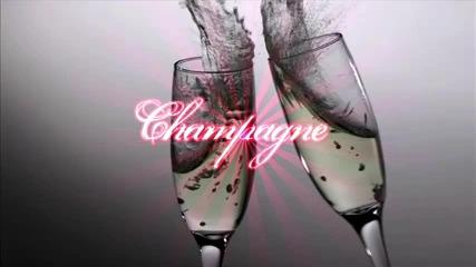 Aндреа и Кости ft. Shaggy - Champagne