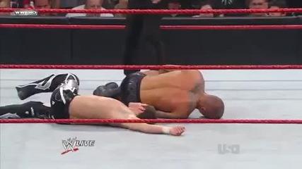 Randy Orton super R-k-o