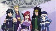 Fairy Tail S2 (2014) - 02 (177) Бг суб. [вградени] Перфектно Качество