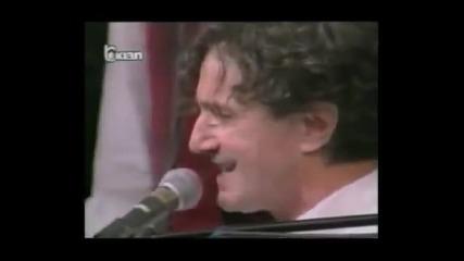 Goran Bregović - Kalashnikov - (LIVE) - Tirana