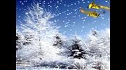 Шаро И Първия Сняг - Детска Песен