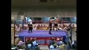 Cm Punk vs. Classic Colt Cabana Sdw 6 24 2000