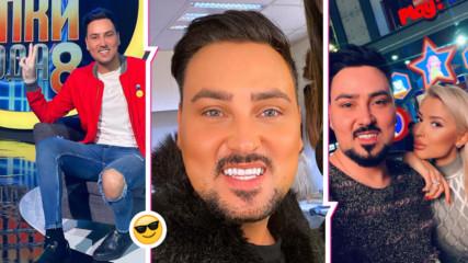 От Пловдив до сцената на Евровизия: Музикалният път на човека с голямото сърце - JJ
